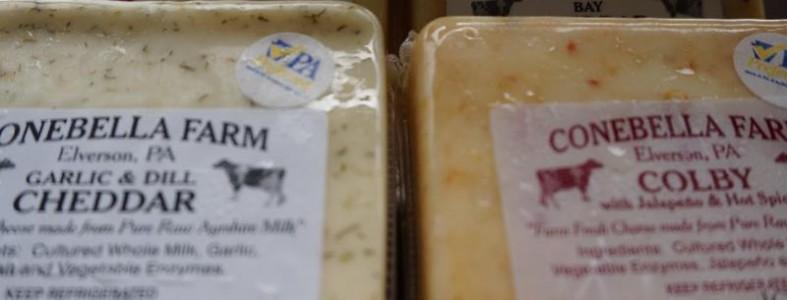 Conebella cheese