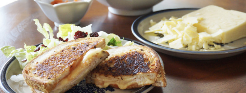 Vidalia-sandwich