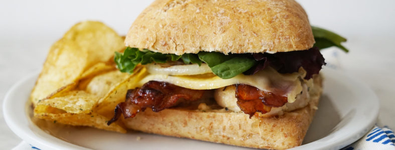 Chicken-Bacon-Cheddar-Sandwich